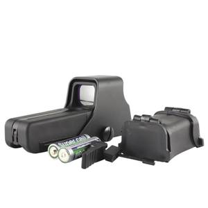 Bilde av Focus In Sight Graphic rødpunktsikte (AA-batteri)