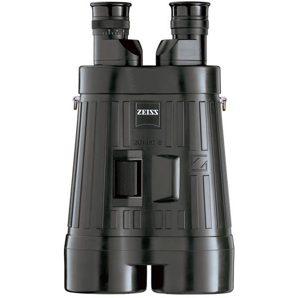 Zeiss 20x60 S Image Stabilisation Binocular